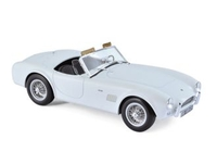 Vehicles  - AC Cobra 289 (1963) Diecast Model Car