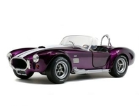 Vehicles  - AC Cobra 427 MkII (1969) Diecast Model Car