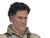 Ash Williams Asylum Edition Poseable Figure from Ash vs Evil Dead