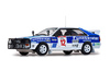 Audi Quattro A2 (Franz Wittmann - Safari Rally 1984) Diecast Model Car