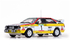 Audi Quattro A2 (Hannu Mikkola - Rally Portugal 1984) Diecast Model Car