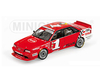 Audi Quattro V8 Evolution Team (Alain Thibaut - Belgian Procar 1993) Diecast Model Car