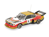 BMW 3.5 CSL Hermetite (Winner Silverstone 6Hr 1976) Diecast Model Car