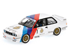 BMW M3 (Marc Hessel - M-Team Zakspeed DTM 1987) Diecast Model Car