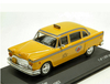 Checker Marathon Taxi (1963) Diecast Model Car