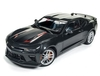 Chevrolet Camaro SS 50th Anniversary (2017) Diecast Model Car