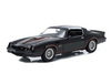 Chevrolet Camaro Z28 (1978) Diecast Model Car