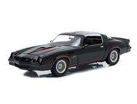Vehicles  - Chevrolet Camaro Z28 (1978) Diecast Model Car