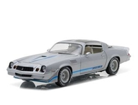 Vehicles  - Chevrolet Camaro Z28 (1979) Diecast Model Car from Fast Times At Ridgemont High