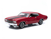 Chevrolet Chevelle SS (1970) Diecast Model Car from Fast And Furious