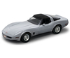 Chevrolet Corvette (1982) Diecast Model Car