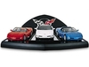Chevrolet Corvette All American 3 Car Set Model Car Set