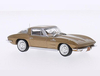 Chevrolet Corvette C2 Stingray (1963) Diecast Model Car