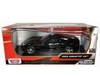 Chevrolet Corvette C6 Coupe (2005) Diecast Model Car