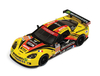 Chevrolet Corvette C6 ZR1 (Winner 24Hr Le Mans GTE Am 2011) Diecast Model Car