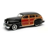 Chrysler Town & Country Wagon (1942) Resin Model Car