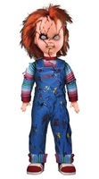 Collectibles & Rare Objects  - Chucky (Living Dead Dolls Edition)