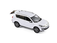 Citroen C-Crosser (2007) Diecast Model Car