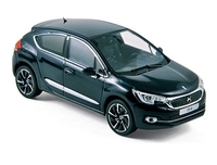 Citroen DS4 (2015) Diecast Model Car