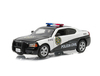 Dodge Charger (Policia Civil 2011) Diecast Model Car from Fast And Furious Fast Five