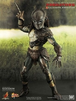 Collectibles & Rare Objects  - Falconer Predator Figure