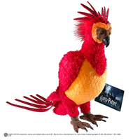 Model-making  - Fawkes 12 Inch from Harry Potter (by Noble Collection NN8873)