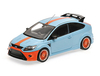 Ford Focus RS (1967 Ford MkIV Tribute 2010) Diecast Model Car