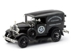 Vehicles Ford Model A Wagon (US Marshalls 1931) Diecast Model Car