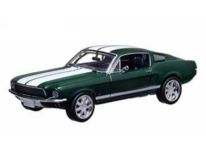Ford Mustang (1967) Diecast Model Car from The Fast and The Furious Tokyo Drift