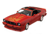 Ford Mustang II King Cobra with T Tops (1978) Diecast Model Car