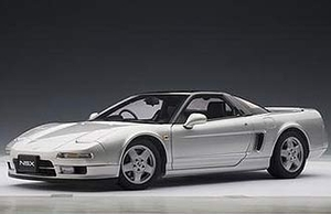 Honda NSX (1990) Diecast Model Car