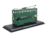 Hong Kong Tram 6th Generation (1986) Diecast Model Tram