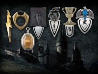 Horcrux Bookmarks Gift Set from Harry Potter