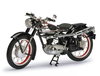 Horex Regina 350 Diecast Model Motorcycle