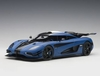 Vehicles Koenigsegg ONE 1 (2014) Composite Model Car