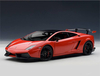 Lamborghini Gallardo LP570 Super Trofeo (2011) Diecast Model Car
