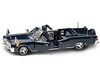 Lincoln Continental X-100 (John F Kennedy - 1961) Diecast Model Car