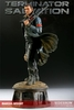 Marcus Wright Polystone Statue from Terminator Salvation