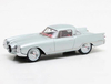 Nash Rambler Pininfarina Palm Beach (1965) Resin Model Car