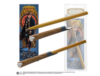Model-making  - Newt Scamander Wand Pen and Bookmark Prop Replica from Fantastic Beasts And Where To Find Them