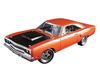 Plymouth Road Runner (1970) Diecast Model Car from Fast And Furious 7