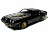 Pontiac Firebird Trans Am Diecast Model Car from Smokey And The Bandit II