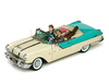 Pontiac Star Chief Convertible (1955) Diecast Model Car from I Love Lucy