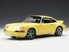 Porsche 911 Carrera RS 2.7 Standard Version (1973) Diecast Model Car