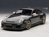 Porsche 911 GT3 RS 3.8 (2010) Diecast Model Car