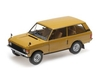Vehicles Range Rover Series 1 2 Door (1970) Diecast Model Car