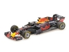 Red Bull RB14 (Daniel Ricciardo - 2018) Diecast Model Car