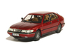 Saab 900 V6 (1994) Diecast Model Car