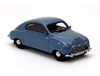 Saab 92 B (1958) Resin Model Car