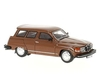 Saab 95 GL Estate (1979) Resin Model Car